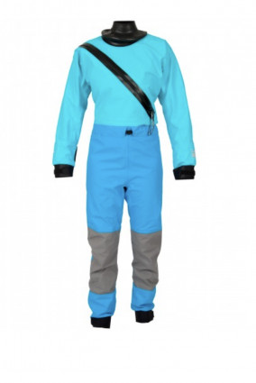 Technical Outerwear: Hydrus 3L Swift Entry Dry Suit - Women by Kokatat - Image 2121