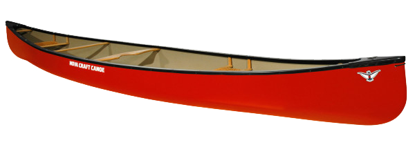 Nova Craft Canoe Prospector 16 SP3
