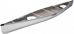 Canoes: 18' Jensen Custom Kevlar by Clipper - Image 2177