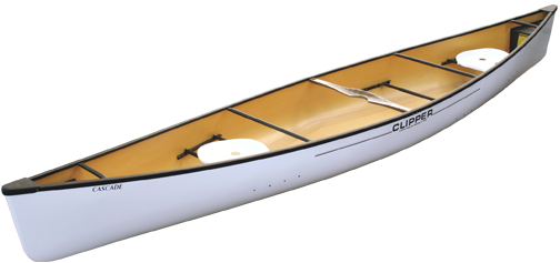 Canoes: Cascade Kevlar by Clipper - Image 3880