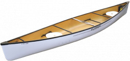 Canoes: Cascade Ultralight by Clipper - Image 3882