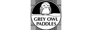 Grey Owl Paddles Logo