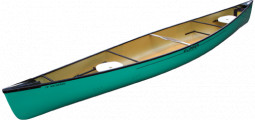 Canoes: MacKenzie 20 FG by Clipper - Image 2109