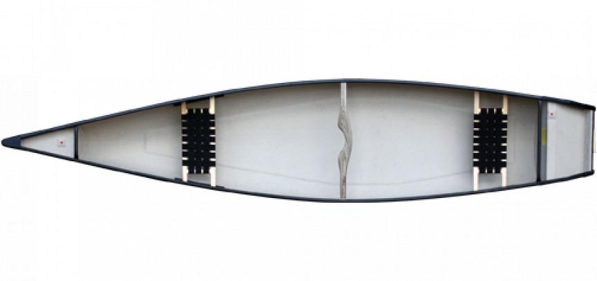 Canoes: MacSport 15 Kevlar by Clipper - Image 2123