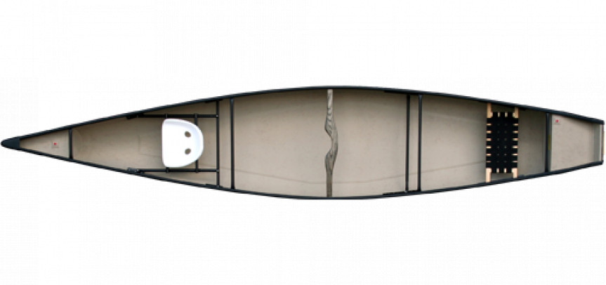 Canoes: MacSport 16'6 FG by Clipper - Image 2125