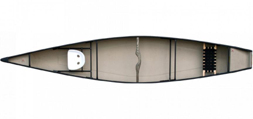 Canoes: MacSport 16'6 Kevlar by Clipper - Image 2126