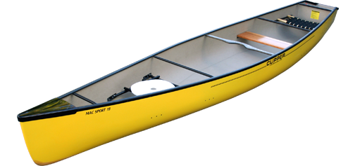 Canoes: MacSport 18 FG by Clipper - Image 2128