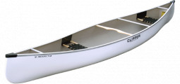 Canoes: Prospector 16' Kevlar/Duraflex by Clipper - Image 2141