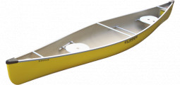 Canoes: Ranger 16' Kevlar by Clipper - Image 2148