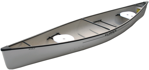 Canoes: Scout FG by Clipper - Image 2154