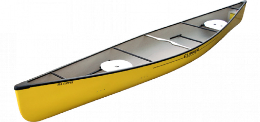 Canoes: Sea Clipper Ultralight by Clipper - Image 2158