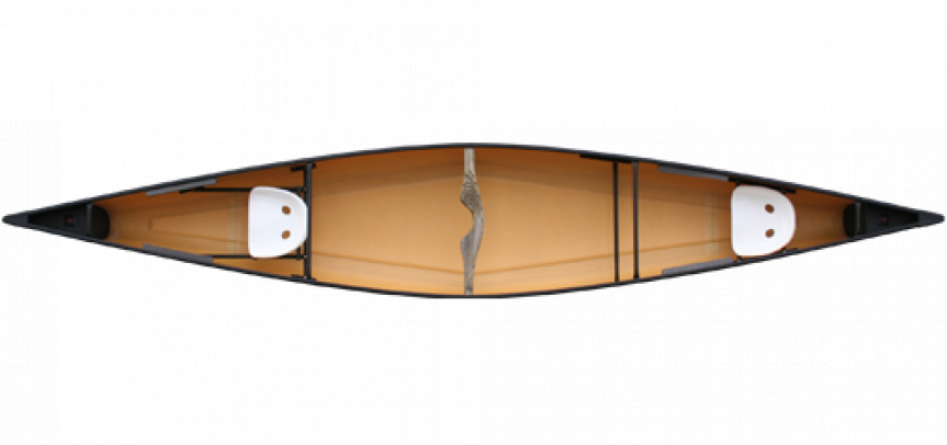 Canoes: Tripper Custom Kevlar by Clipper - Image 2165