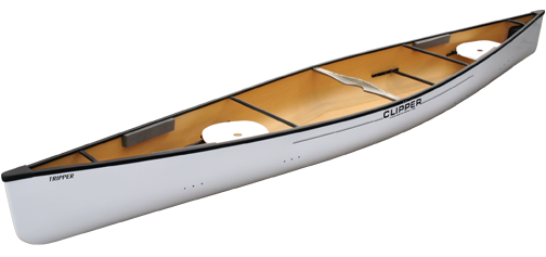 Canoes: Tripper FG by Clipper - Image 2166