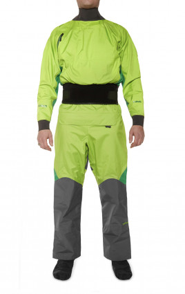 Technical Outerwear: Pivot Drysuit by NRS - Image 3929