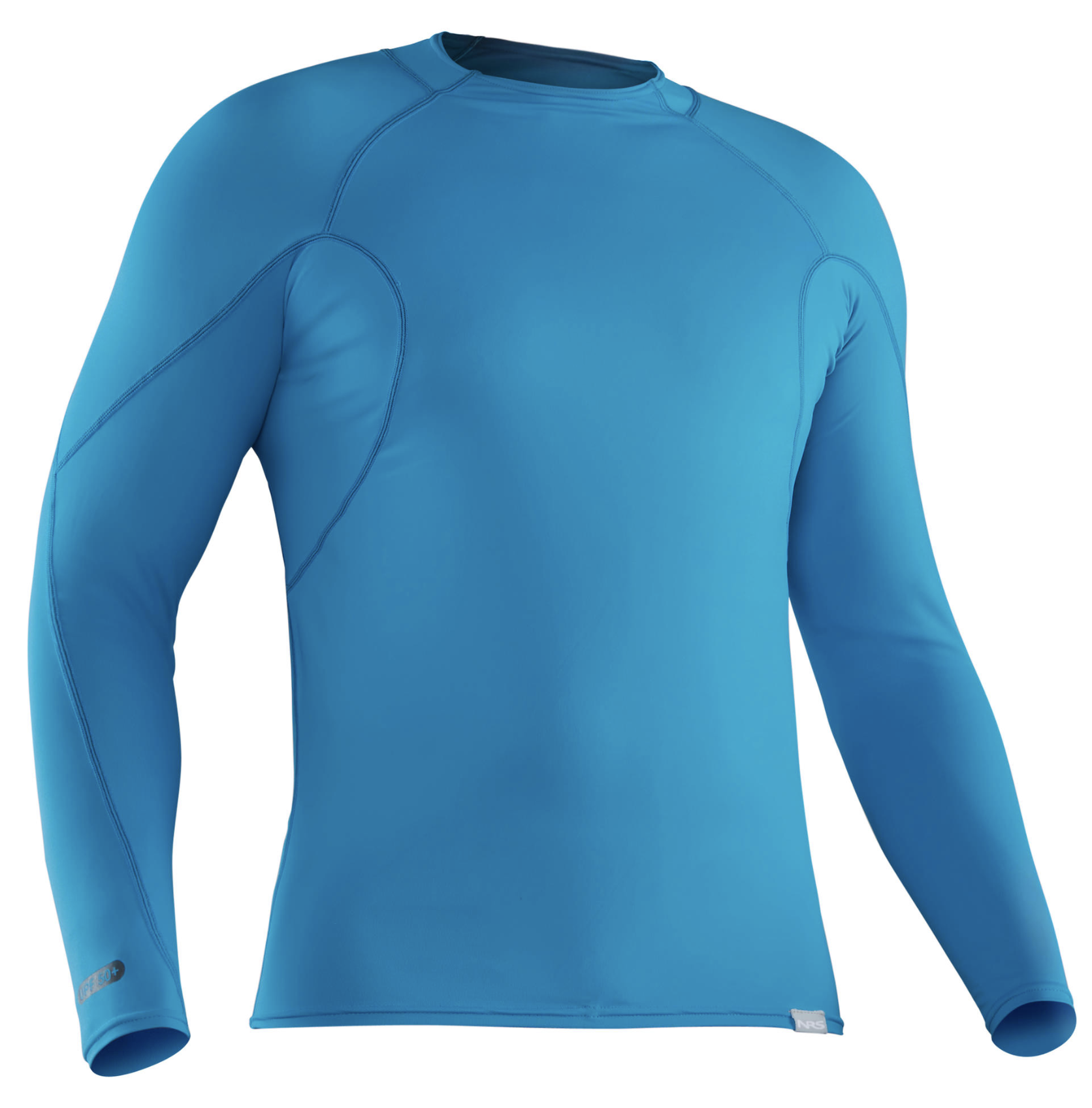 Layering: H2Core Rashguard Long-Sleeve Shirt by NRS - Image 4806
