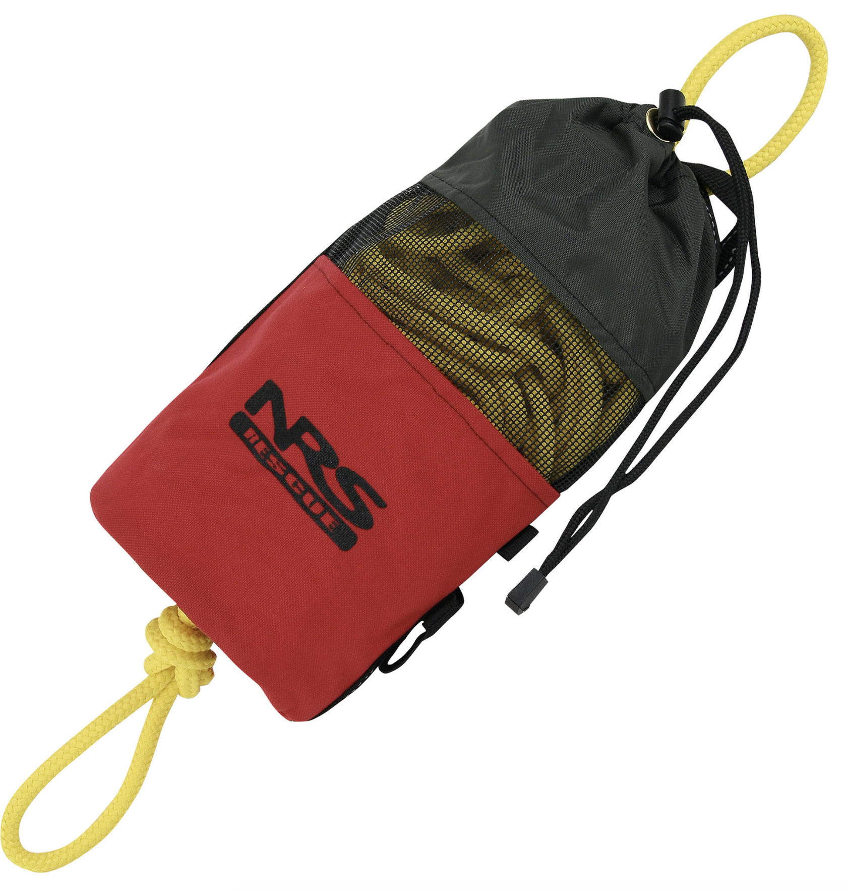 Safety & Rescue: Standard Rescue Throw Bag by NRS - Image 4812