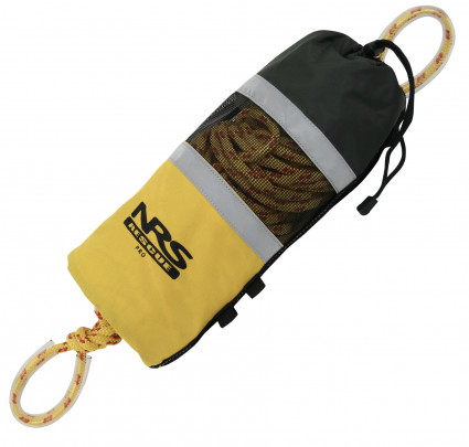 Safety & Rescue: Pro Rescue Throw Bag by NRS - Image 4813