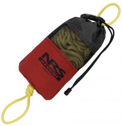 Safety & Rescue: Compact Rescue Throw Bag by NRS - Image 4815
