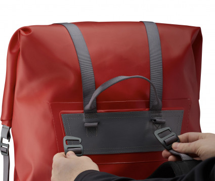 Bags, Boxes, Cases & Packs: 110L Heavy-Duty Bill's Bag by NRS - Image 4824