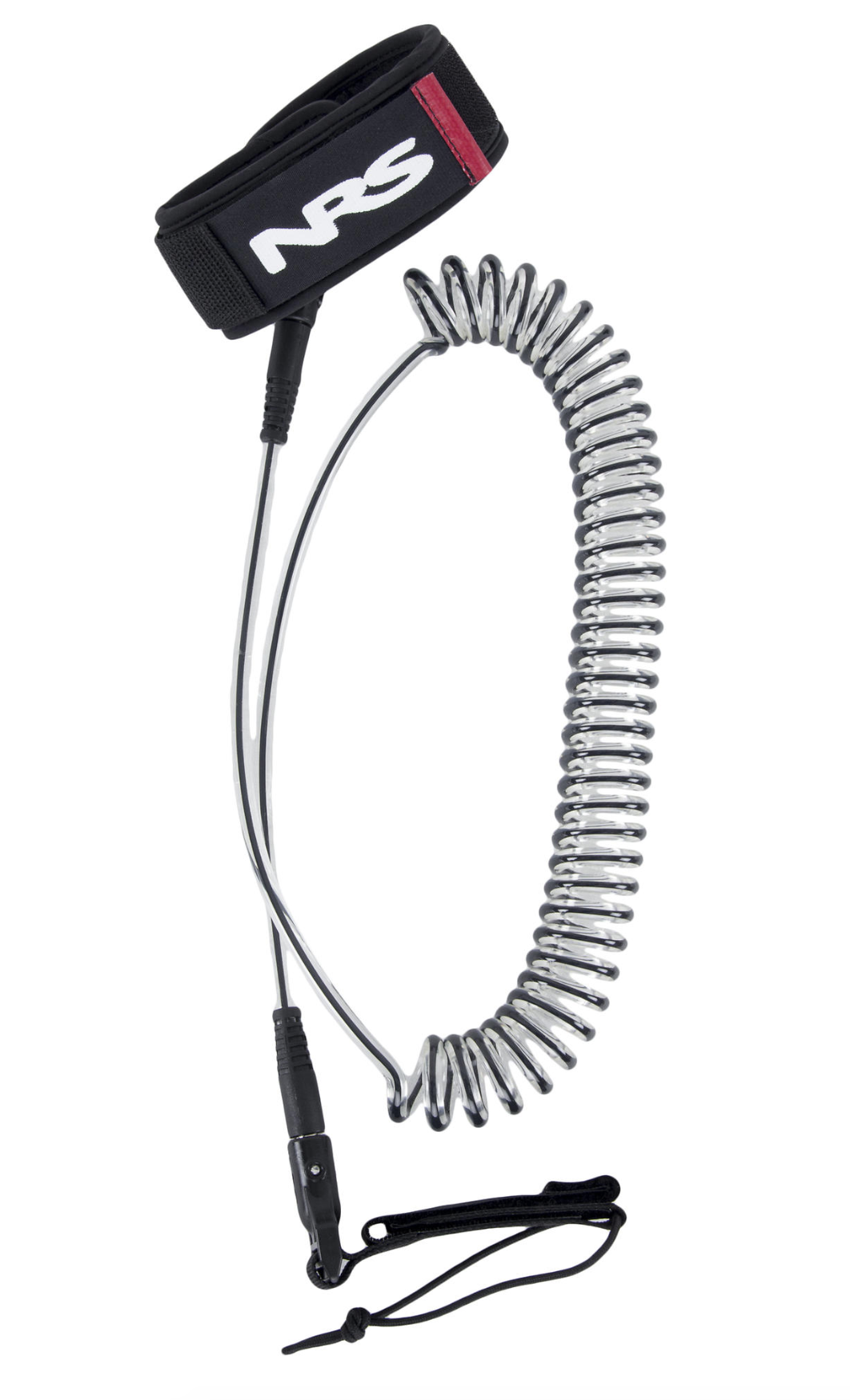 Rigging & Outfitting: Coil SUP Leash by NRS - Image 4826