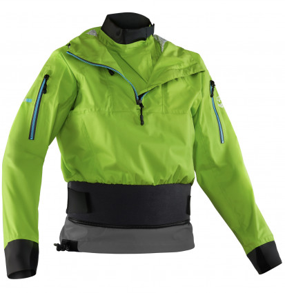 Technical Outerwear: Women's Riptide Splash Jacket by NRS - Image 4830