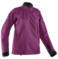 Technical Outerwear: Women's Endurance Splash Jacket by NRS - Image 4831