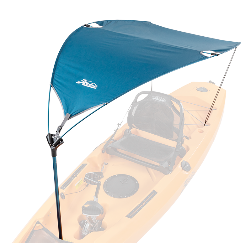 Rigging & Outfitting: Bimini Sunshade by Hobie - Image 4856