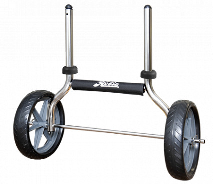 Transport, Storage & Launching: Plug-In Carts by Hobie - Image 4857