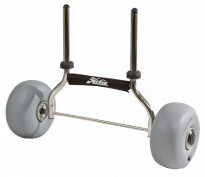 Transport, Storage & Launching: Trax 2 Plug-In Cart by Hobie - Image 4858