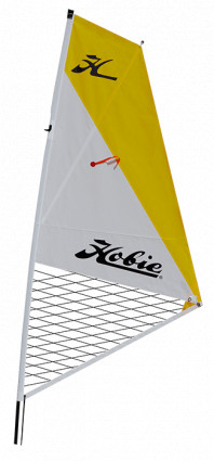 Rigging & Outfitting: Mirage Sail Kit by Hobie - Image 4865