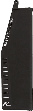 Motors & Pedal Drives: Turbo Fin Upgrade Kits by Hobie - Image 4871