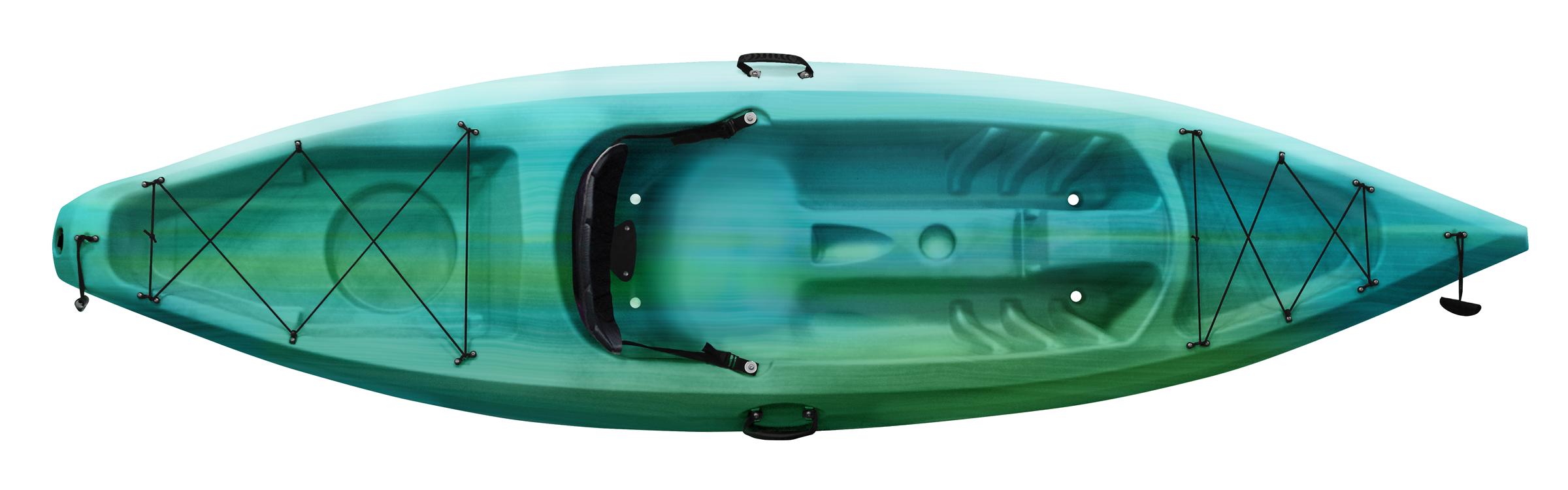 Kayaks: Explorer 10.4 by Future Beach - Image 3702