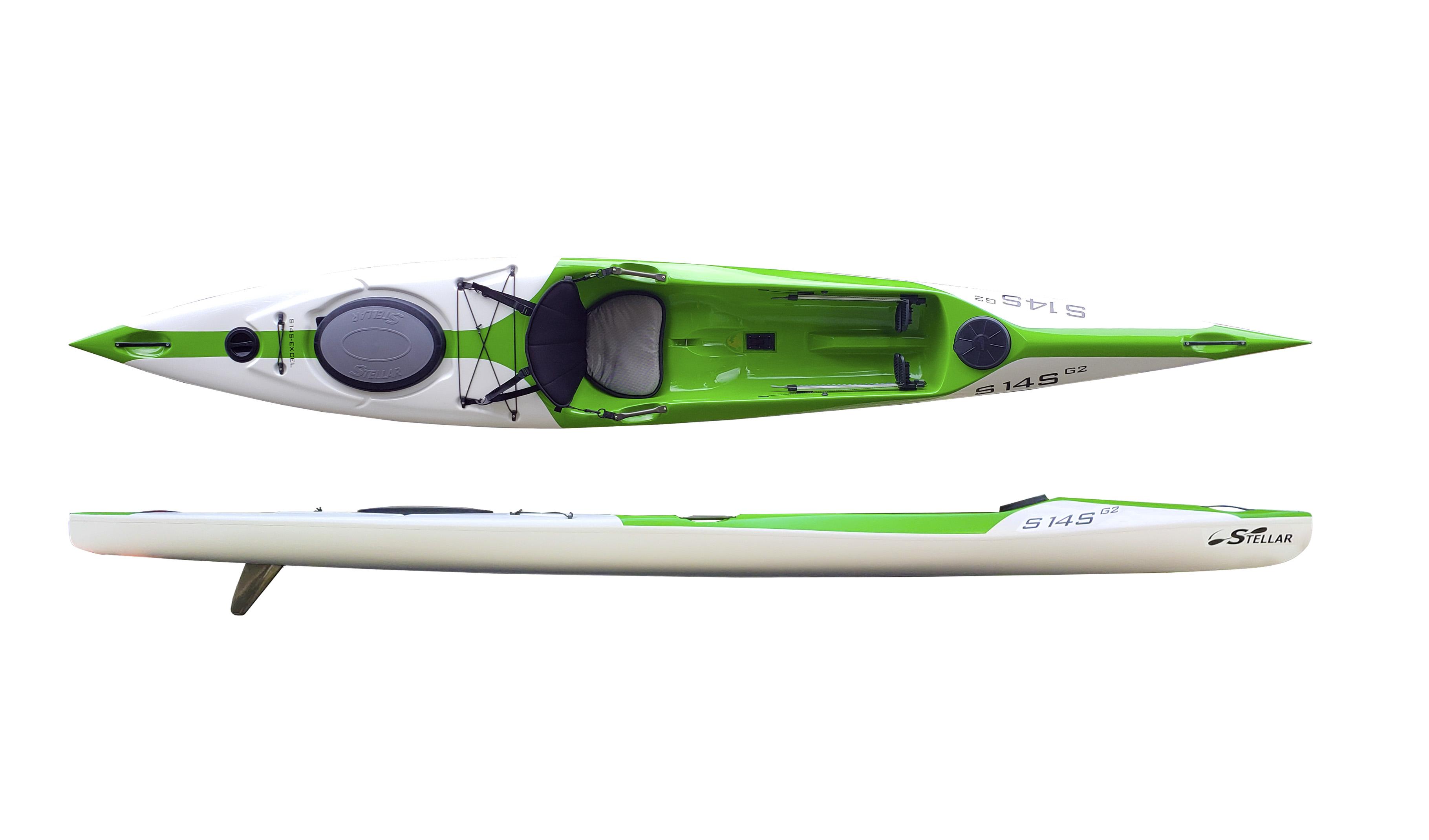 YakGear Baja Paddle Leash 120 cm