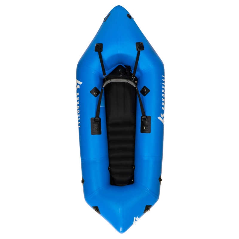 Kayaks: Recon by Kokopelli Packraft - Image 3065