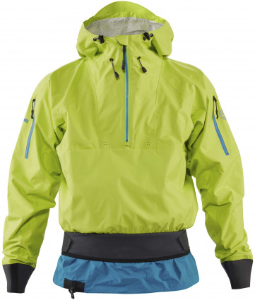 Technical Outerwear: Riptide Jacket by NRS - Image 3931