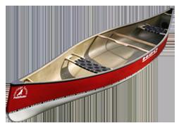 Nova Craft Canoe Prospector 16 SP3