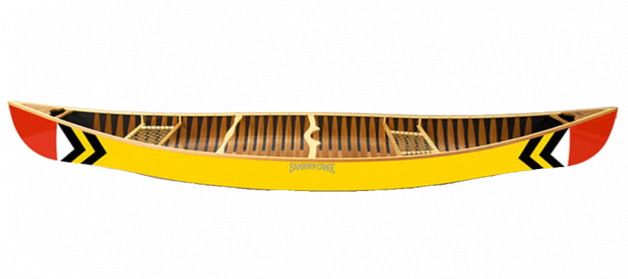 Canoes: Gregory John - Sanborn Classic by Sanborn Canoe Co. - Image 2348