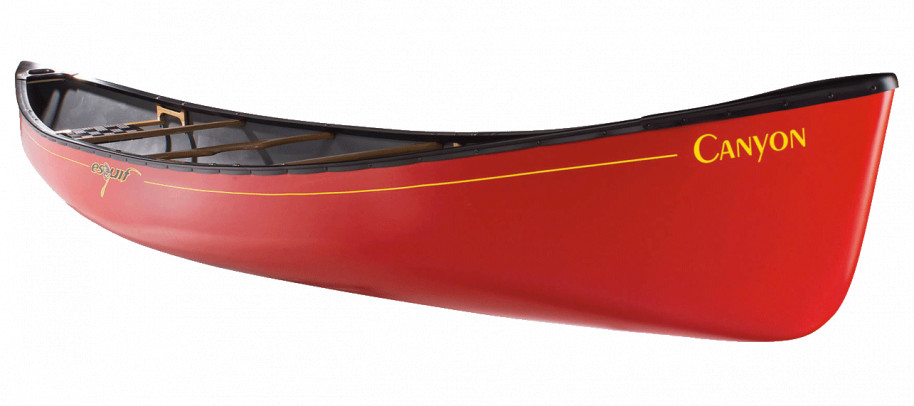 Canoes: Canyon by Esquif - Image 2237