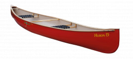 Canoes: Huron 15 by Esquif - Image 2251