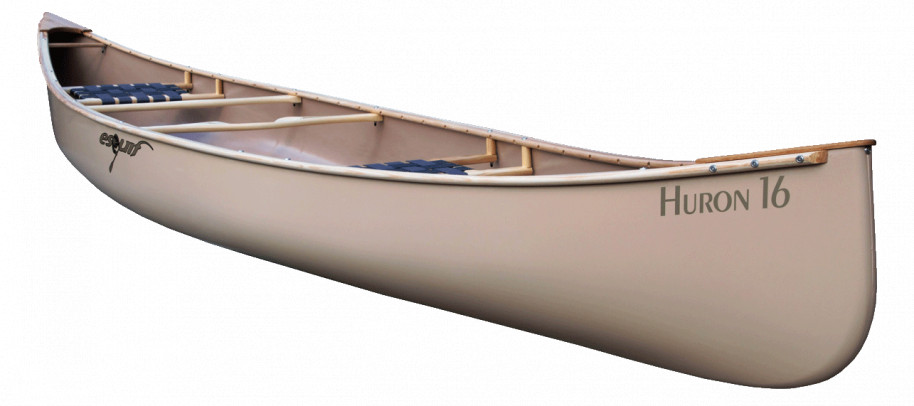Canoes: Huron 16 by Esquif - Image 2256