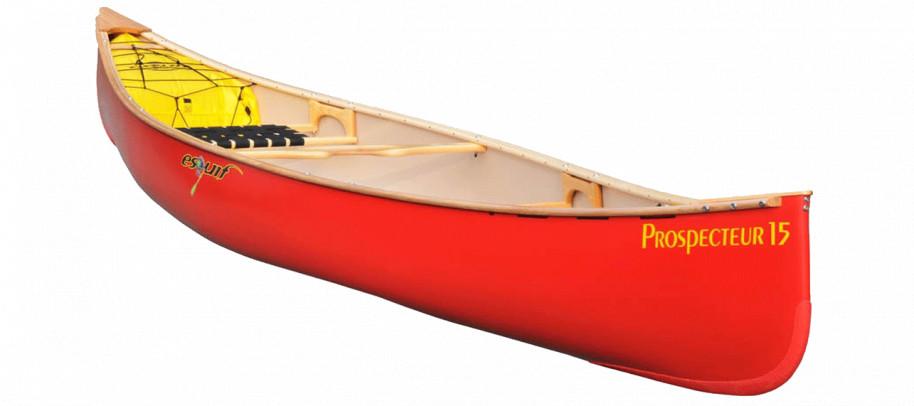 Canoes: Prospecteur 15 by Esquif - Image 2302
