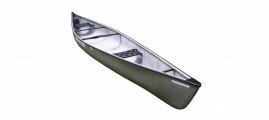 Canoes: Paramount 16-6 by H2O Canoe Company - Image 2306