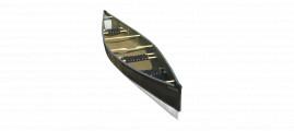 Canoes: Super Cruiser 18-6 by H2O Canoe Company - Image 2308