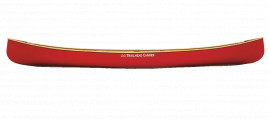 Canoes: Prospector 16 Kevlar by Trailhead Canoes - Image 2324