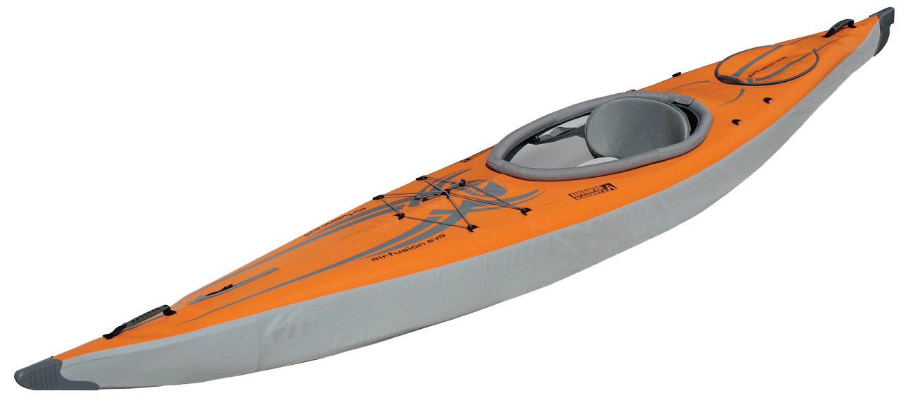 Kayaks: AirFusion EVO by Advanced Elements - Image 2432