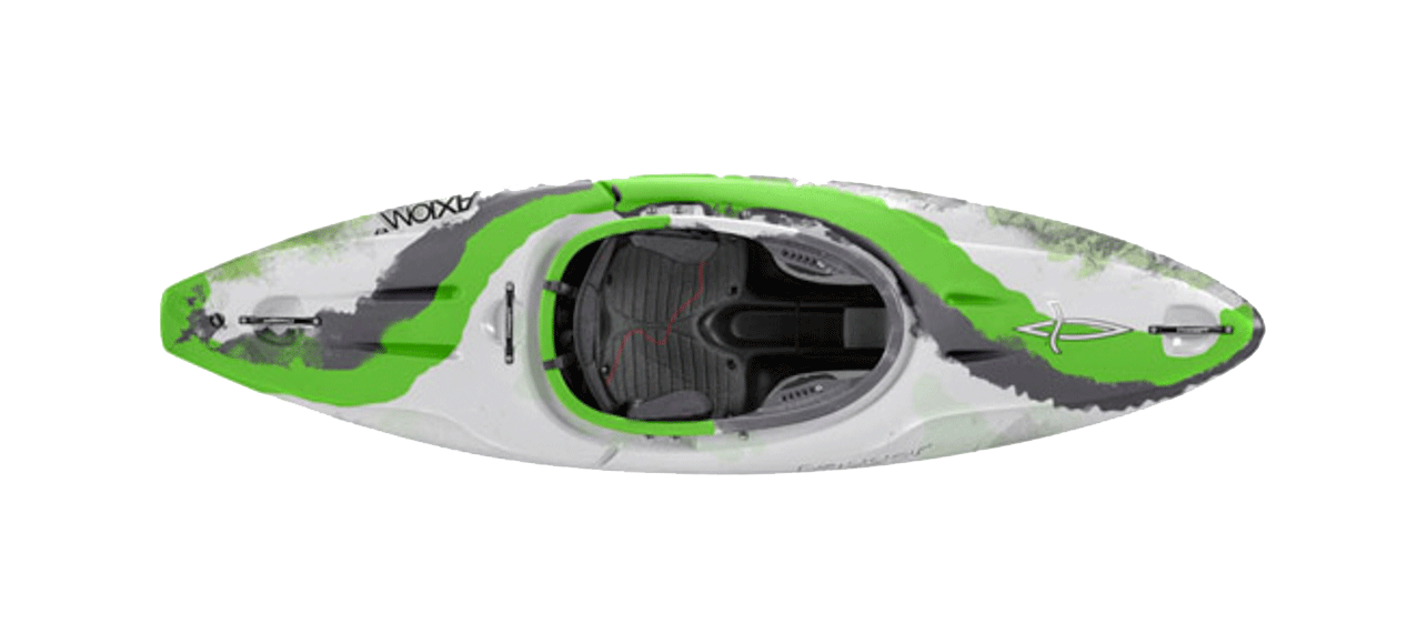 Kayaks: Axiom 6.9 Aurora by Dagger - Image 2555