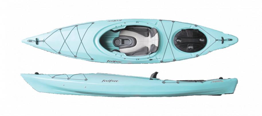 Kayaks: Aventura 110 by Feelfree Kayaks - Image 2645