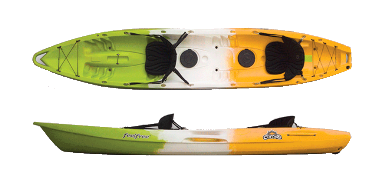 Kayaks: Corona by Feelfree Kayaks - Image 2647