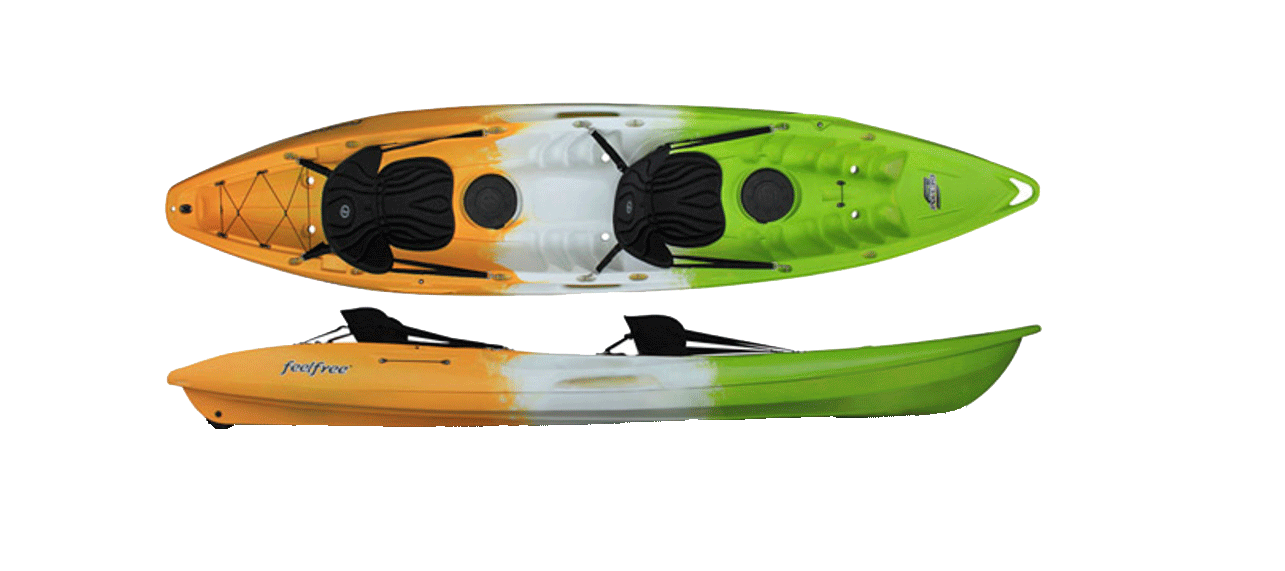 Kayaks: Gemini by Feelfree Kayaks - Image 2649