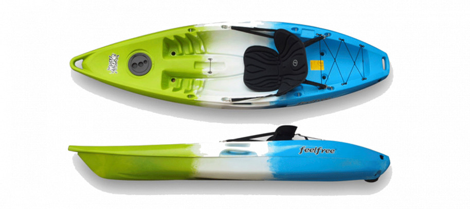 Kayaks: Move by Feelfree Kayaks - Image 2654